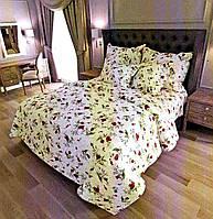 Комплект постельного белья №с329 Полуторный, фото 1