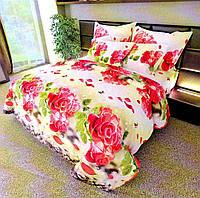 Комплект постельного белья №с330 Евростандарт, фото 1