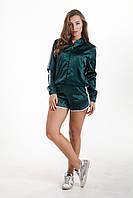 Шорты К 461.1 зеленый с - 01, фото 1