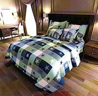 Комплект постельного белья №с331 Евростандарт, фото 1