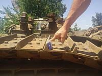 Гусеницы бульдозер Т-170, Т-130, Б10