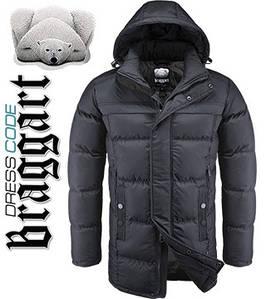 Купить зимние мужские куртки