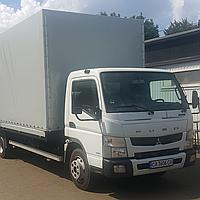 Грузоперевозки, вантажні перевезення по Києву та Україні.