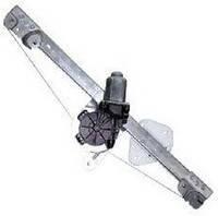 Стеклоподъемник электрический передний левый QSP-M