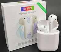I18 True Wireless Earphones TWS беспроводные наушники 5.0 Bluetooth Сенсорные. Оригинал