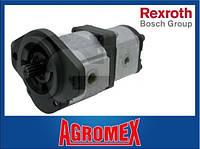 Гидравлический насос Case CS 110 120 Bosch Rexroth
