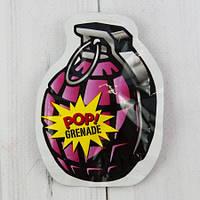 Бомба хлопушка Граната (уп 40шт)
