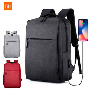 Рюкзак Xiaomi Classic Business Style Backpack 17L