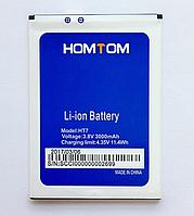 Аккумулятор ( АКБ / батарея ) для Ergo A550 Maxx 3000mAh
