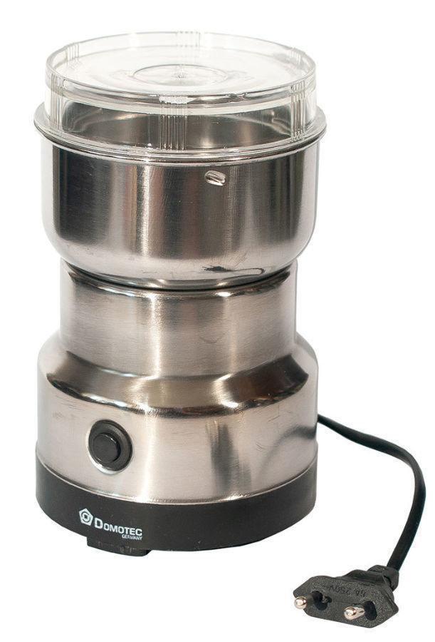 Кофемолка электрическая Domotec MS 1206
