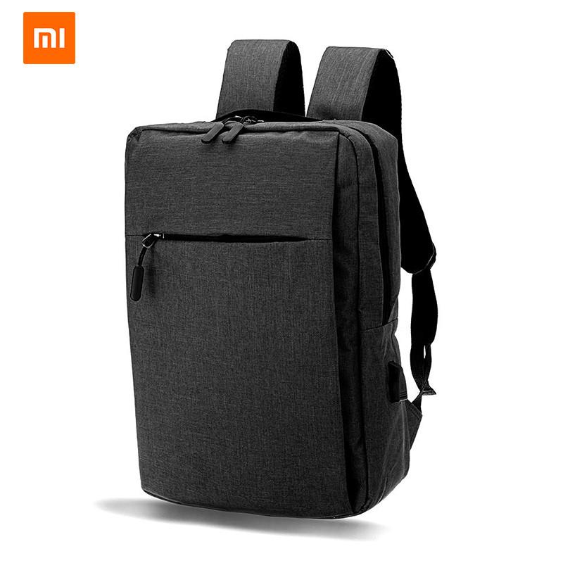 Рюкзак Xiaomi Classic Business Style Backpack 17L (Черный)