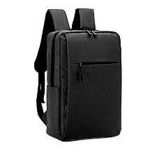 Рюкзак Xiaomi Classic Business Style Backpack 17L (Черный), фото 2