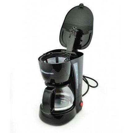 Капельная кофеварка Domotec MS-0707 на 600 мл (650W), фото 2