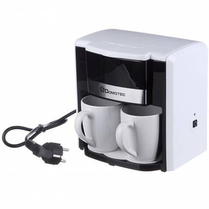 Кофеварка Domotec MS-0706 (500Вт), фото 2