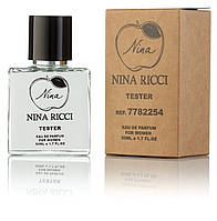 Туалетная вода женская Nina Ricci Nina 50 ml, Orign Tester, эко упаковка , фото 1