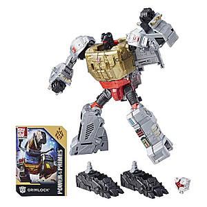 Робот-трансформер, Хасбро, Грімлок, Дженерейшенс, Сила Застав - Transformer, Hasbro, Grimlock, Generations