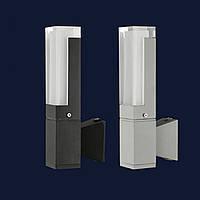 Spark WL - 001 (50×260) LED - 3w / Black / Gray /