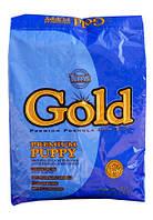 Корм Tuffy's Таффис Gold Premium Puppy Синий для щенков и кормящих сук 9,07 кг