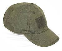 Бейсболка тактическая олива (зелёный). Качество по доступной цене!!!, фото 1