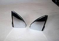 Полкодержатель Пеликан большой 6,5см Хром, фото 1