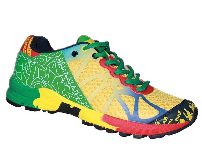 Стильные кроссовки Demax женские сетка для спорта и фитнеса