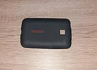Чехол LG Optimus L3II E425 E430 накладка для телефона Black