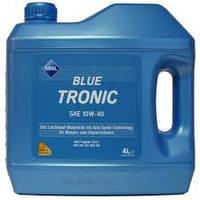 Олива ARAL BlueTronic 10w40 4л
