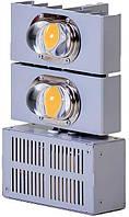 Cветильник энергосберегающий с использованием светодиодных матриц СЭС 2-45