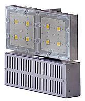 Cветильник энергосберегающий с использованием светодиодных матриц СЭС 8-126