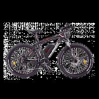Электровелосипед ECOBIKE PROX 27.5, PANASONIC