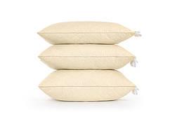Подушка шерстяная Carmela Premium 60х60  СРЕДНЯЯ 125, фото 2