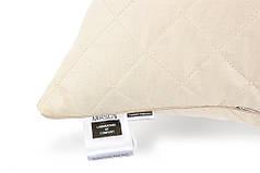 Подушка шерстяная Carmela Premium 60х60  СРЕДНЯЯ 125, фото 3