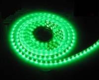 Лента светодиодная  зеленая S3528-120G(W)