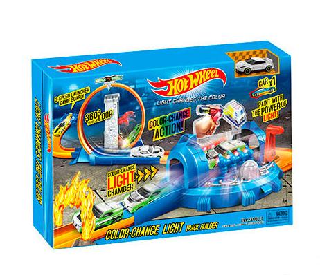 Трек Hot Wheels Акула 7908