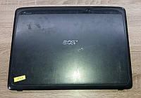 Корпус Acer Aspire 7520 7720 / AP01L000500 (крышка матрицы) для ноутбука Б/У!!! ORIGINAL