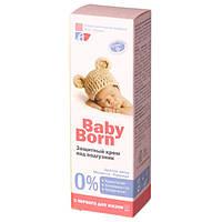 BabyBorn крем под подгузник 100 мл
