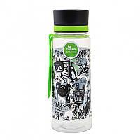 "Бутылка для воды YES ""Funny monster"", 600 мл"