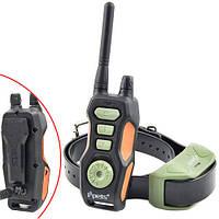 Ошейник электронный для дрессировки собак с ДУ Ipets PET618-1 800м (z04659)