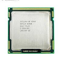 Процессор Intel Xeon X3440. 4 ядра 8 потоков 2.53ГГц LGA 1156 (z04953)