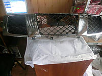 Решетка радиатора NISSAN PATHFINDER 05-12