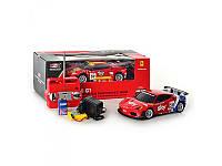 Машина Ferrari F430GT 8108 AB на радиоуправлении масштаб 1:20