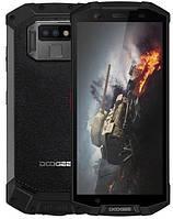 Смартфон Doogee S70 (6/64Gb) защита IP69K (black) оригинал - гарантия!