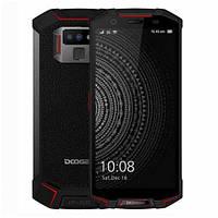 Смартфон Doogee S70 (6/64Gb) защита IP69K (red) оригинал - гарантия!