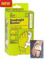 Ночной вальгус, бандаж для большого пальца ноги - Goodnight Bunion, фото 1