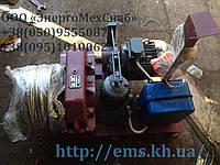 Лебедка тяговая электрическая ТЭЛ1, тэл2, тэл3, тэл5, тэл10, тэл15