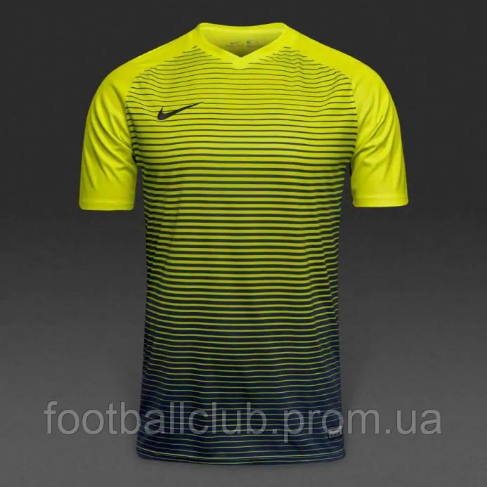 Футболка Nike Precision IV SS Jersey* 832975-702