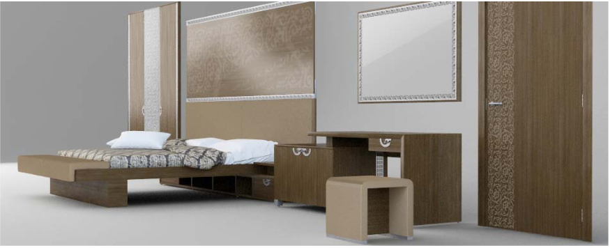 """Комплект мебели """"Шеди"""""""