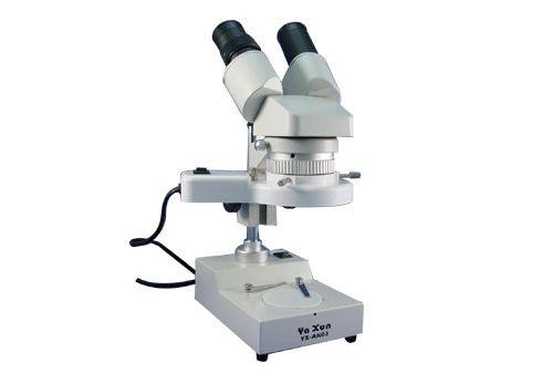 Микроскоп для лабораторий/ювелиров/мастерских YX-AK03, стереоизображение, 20х/40х, верхняя подсветка - Интернет магазин «Наш базар» быстро, доступно и качественно в Киеве