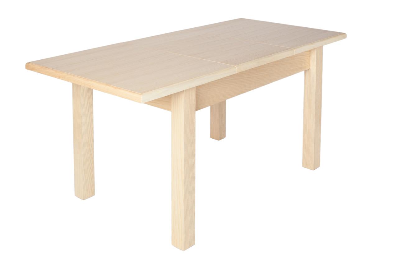 Стол из натурального дерева «Биг-Симпл» 800х1300 Ясень