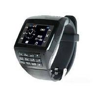 GSM часы-мобильный телефон DUOS c камерой, bluetooth, mp3/mp4 плеером (модель Q8)